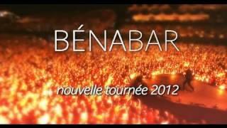 TEASER BENABAR TOUR 2012