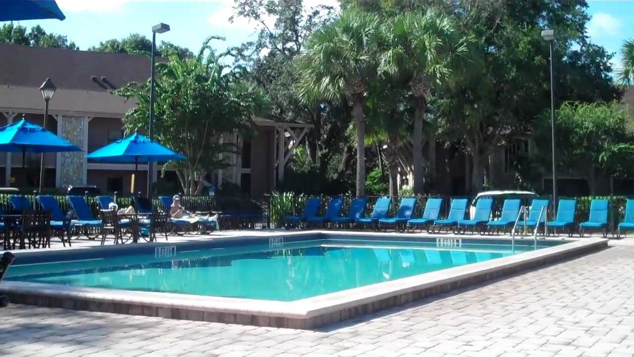 Polynesian Isles Resort - Phase I - Vacation Rentals