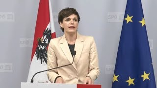 WELT DOKUMENT: SPÖ -