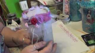 How to make a Captured Fairy Jar, Fairy, Faerie, Fae, Fey, Pixie, Sprite, Fantasy, Magical