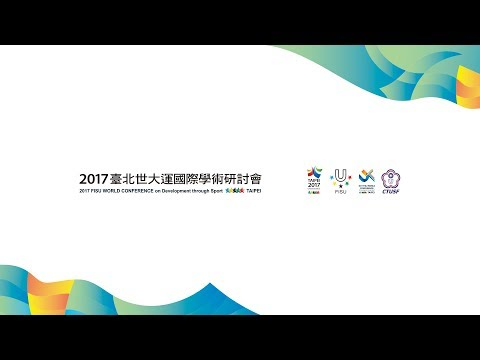 【2017 FISU World Conference】8/27 Opening Ceremony