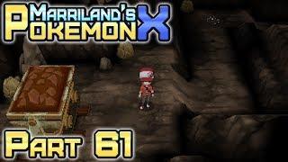 Pokémon X, Part 61: Terminus Cave!