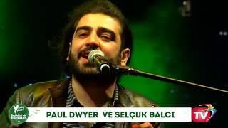 Selçuk Balcı-Paul Dwyer Konseri