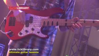 Guthrie Govan & Billy Sheehan - Cause We