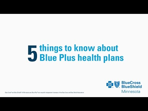 2017 Blue Plus Individual and Family Plans