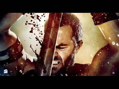 300  Rise of an Empire   Trailer  full War Pigs version