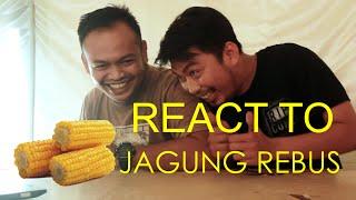 Maya Jasika - Jagung Rebus | MV Reaction
