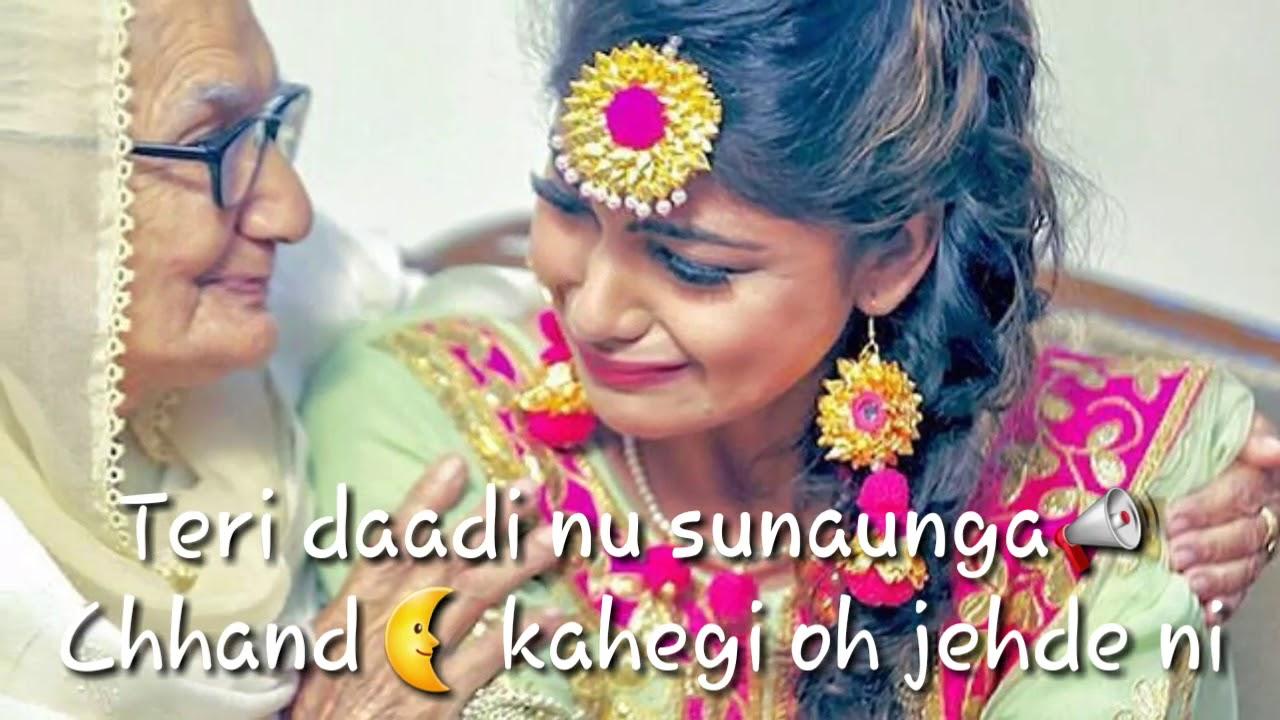 viah nu punjabi mp3 song download