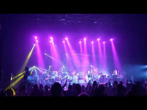 Modest Mouse - Tennessee Theatre - Knoxville, TN 7/17/18