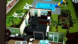 story sims freeplay unfurnished
