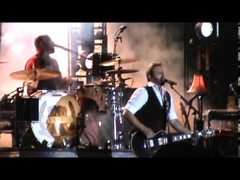 Randy Houser -  Whistlin' Dixie @ Country USA 2014