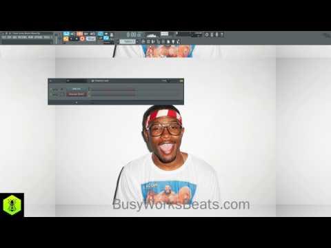 Frank Ocean Beat Tutorial in FL Studio 12