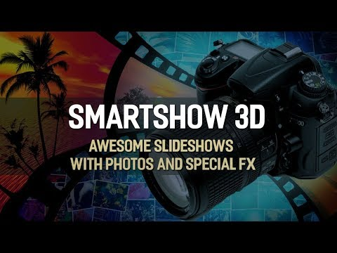 ? How to Make a Cool Slideshow with Photos