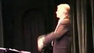 DAVID ICKE - Discurso brillante español spanish