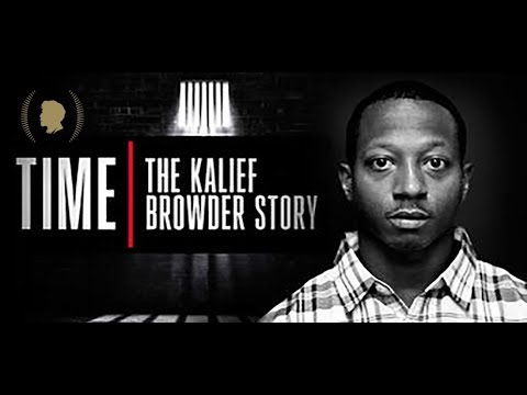 Peabody Conversations: Time: The Kalief Browder Story