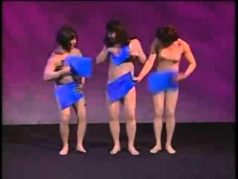 3 thằng nhảy cha cha cha hài vãi