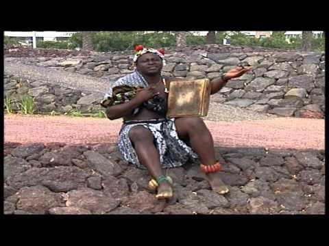 Iva - Pastro (Guinée-Bissau)