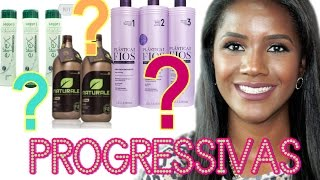 Qual é a melhor Progressiva?