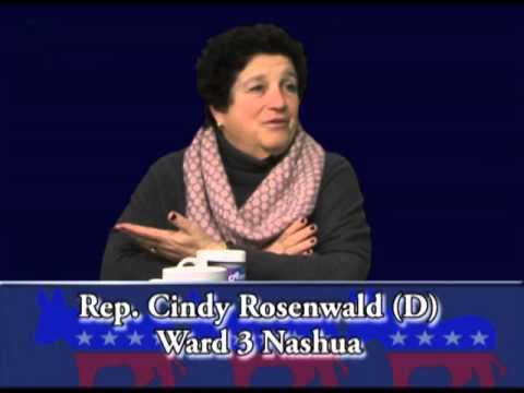 US Democrats - Season 02, Episode 15 - Rep Rosenwald