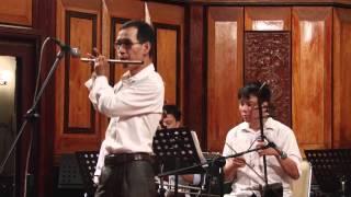 Đinh Quang Vũ : Vọng Cổ 3 Câu ( Câu 1+2 )