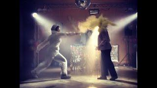 TANGOWERK - Emergency feat. Lulu Schmidt