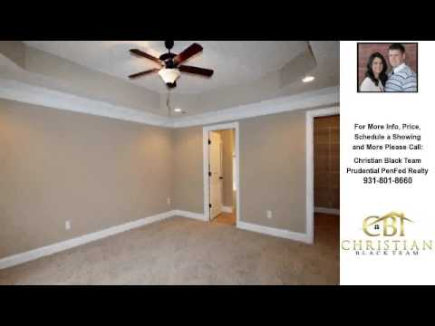 2023 Bandera Dr, Clarksville, TN Presented by Christian Black.