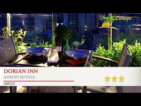 Dorian Inn - Athens Hotels, Greece