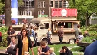 Fruitcorso Tiel 2018 - Food Truck Festival