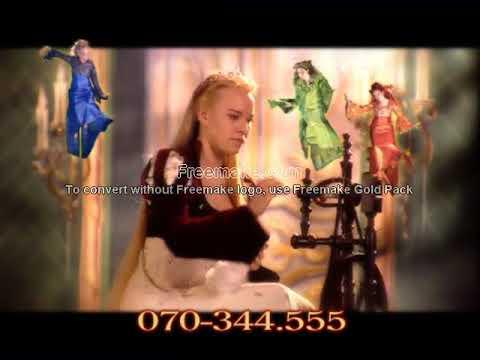 Musical Doornroosje (2002)