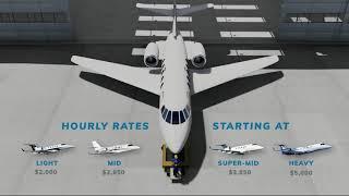 Privé Jets: Fly Safer