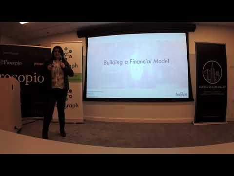 Financial Projections and Funding Strategies for Startups (L