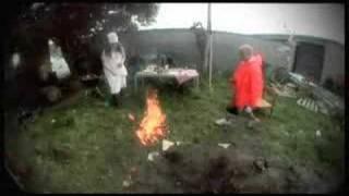 Die Dumme Dänen - Sommerpunk