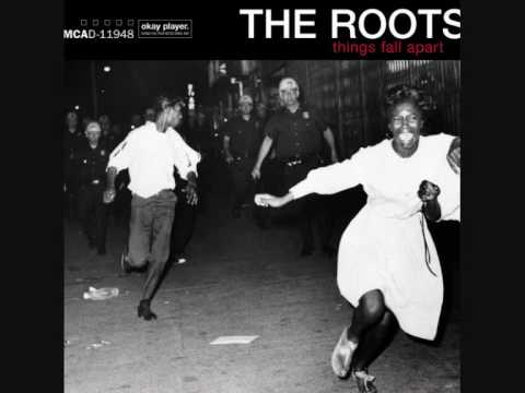 The Roots- Step into the relm