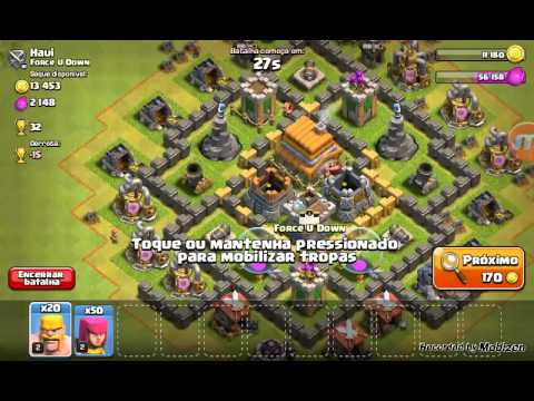 Fuull No clash of clans SQN!!