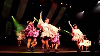 出演者:クインテット・KIDSクラス・Fクラス・estrella・♡Ameri♡・太田...