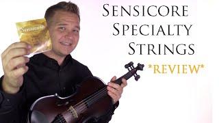 Super Sensitive Sensicore F String