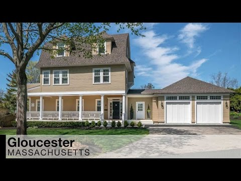 Video of 13 Oakes Avenue   Manchester by the Sea, Massachusetts real estate by Amanda Armstrong