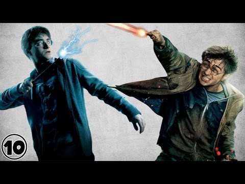 Top 10 Harry Potter Most Powerful Spells