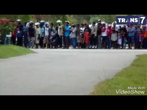 Road race namlea