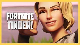 Fortnite Tinder Dating Game Show! | Swiftor