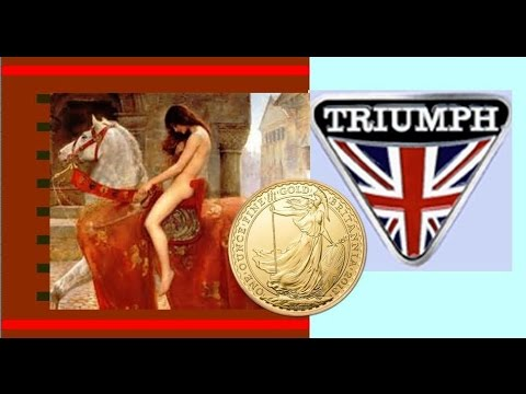 Silver & Gold for Royalty, ETF's for the commoners