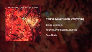 Bruce Cockburn - You