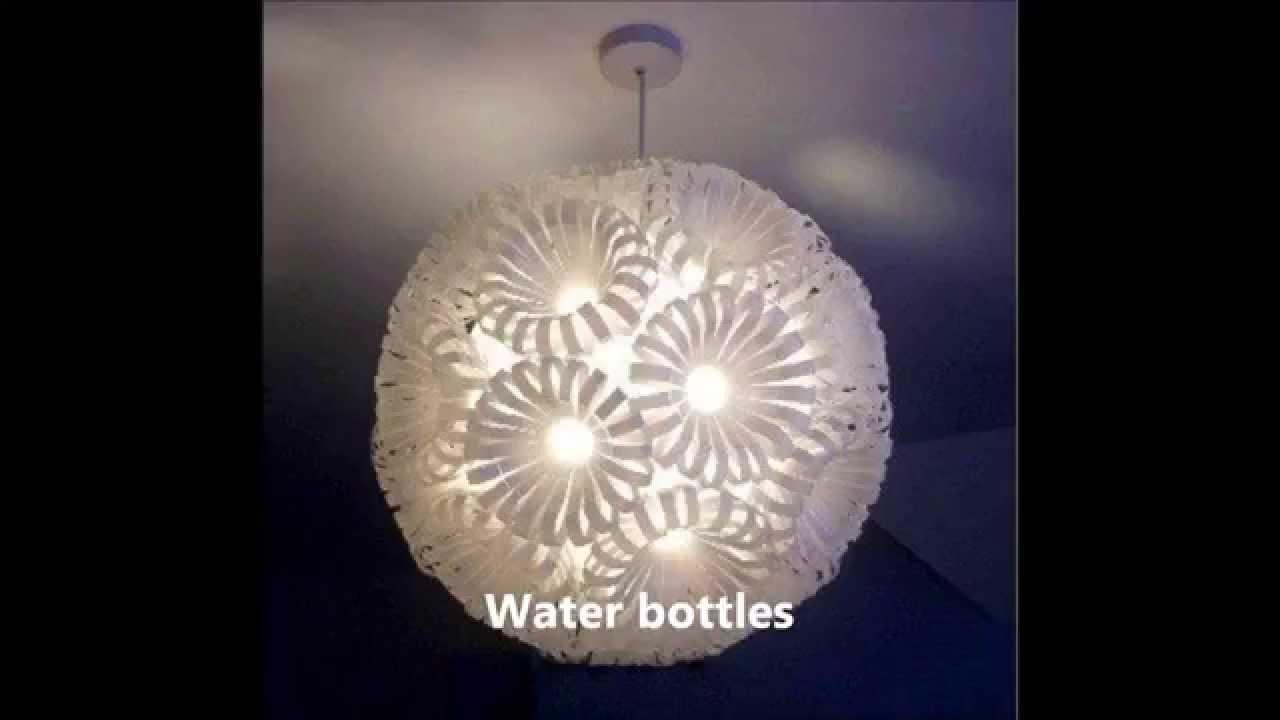 Clear Plastic Fillable Light Bulbs