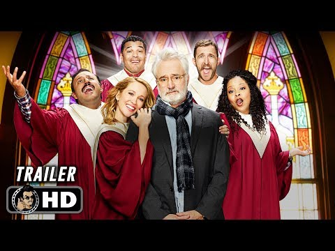 PERFECT HARMONY Official Trailer (HD) Bradley Whitford NBC