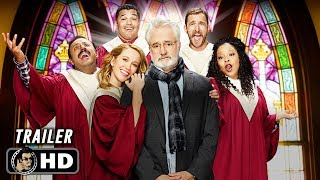 PERFECT HARMONY Official Trailer HD Bradley Whitford NBC
