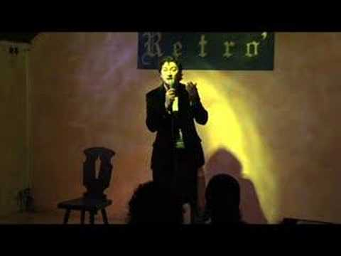 Federico Bava - Non ho Bisogno di un Esorcista Parte Prima