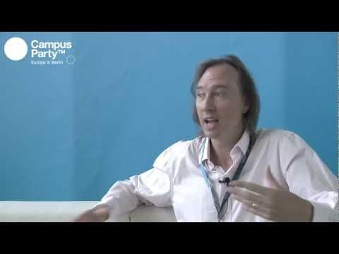 CPEU2 - Interview Stuart Clark