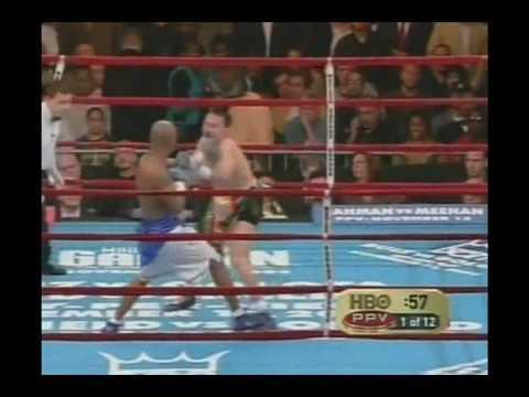 Zab Judah v.s. Manny Pacquiao - Highlights