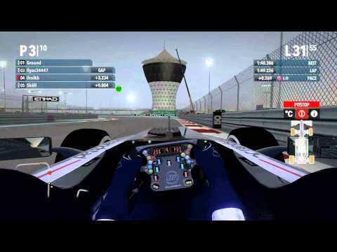 TRT-WORLD.RU S2L1R1 Abu Dhabi 2013-03-09 ilmikh highlights