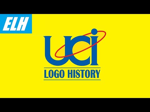 Logo History: UCI Cinemas (1989-present)
